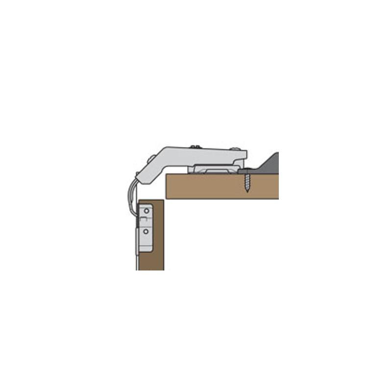Bi Fold Hinges Cabinetmart